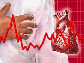 Sống tích cực để tránh bệnh tim mạch 1