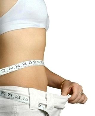 """Bí quyết giảm cân cho người bị """"béo phì"""" 1"""