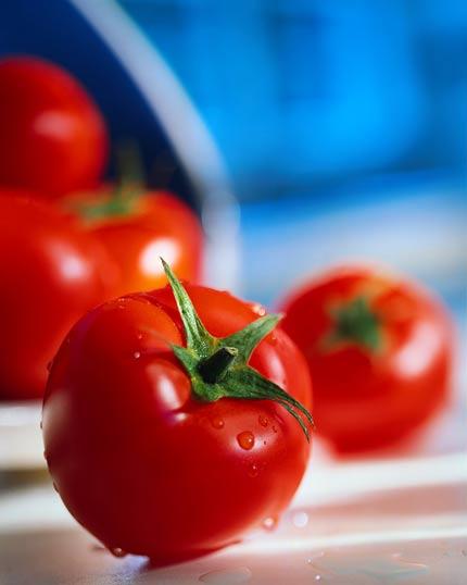 Cà chua lợi tim mạch, ngừa ung thư