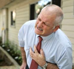 Phân biệt nhồi máu cơ tim và suy tim 1