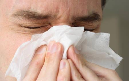 Bệnh viêm xoang và cách chữa trị 1