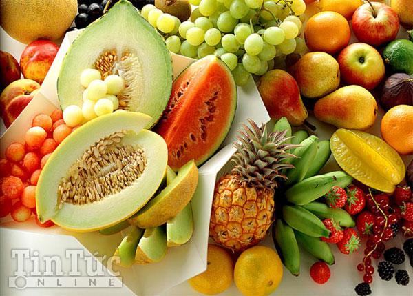 Bệnh nhân tiểu đường có cần kiêng trái cây? 1
