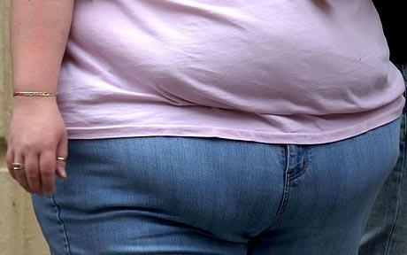 Béo phì có ảnh hưởng gì đến cơ thể? 1