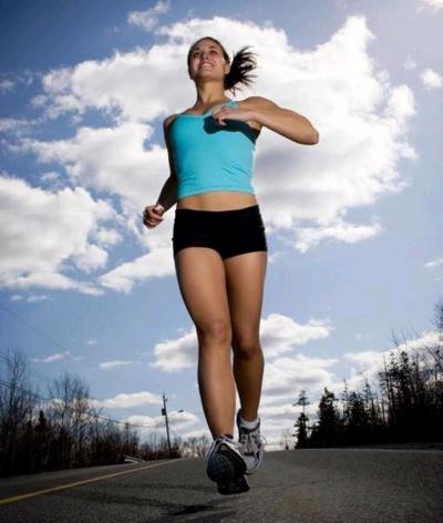 5 lưu ý khi chạy bộ để giảm cân tối ưu