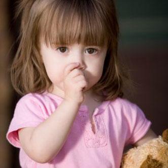 Cách hay để phòng cúm cho trẻ mùa mưa lạnh 1