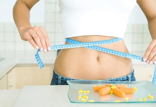 5 tuyệt chiêu đơn giản để giảm mỡ bụng