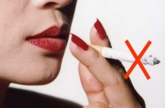 Hút thuốc lá tăng nguy cơ tiểu đường 1