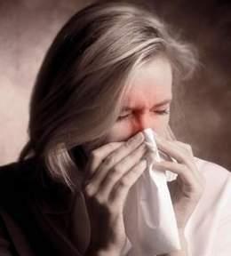 Một số bệnh viêm mũi thường gặp 1