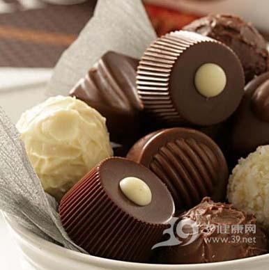Ăn sôcôla mỗi ngày 1