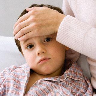 Chăm sóc như thế nào khi trẻ bị cảm lạnh? 1