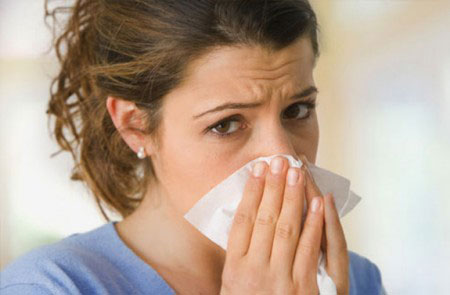 3 lời khuyên cho bà bầu bị cúm
