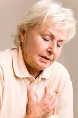Cảnh giác với sự nguy hiểm của thiếu máu cơ tim thầm lặng 1