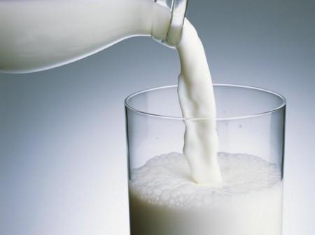 1. Sữa tuơi 1