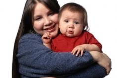 Nguy cơ tử vong cao khi bà mẹ béo phì sinh con 1