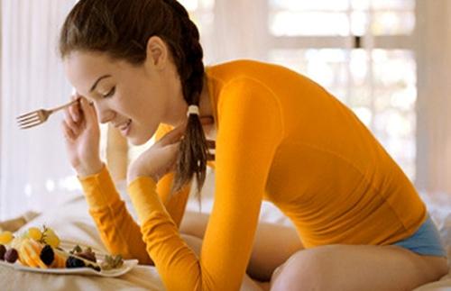 Thói quen sinh hoạt có khiến bạn béo phì? 1
