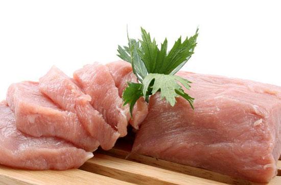 Thịt nạc 1