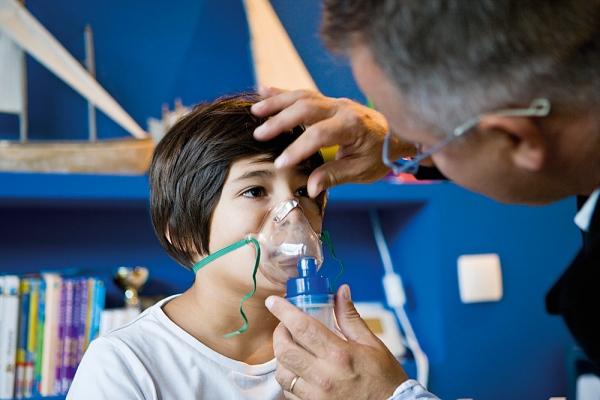 Làm thế nào để nhận biết bệnh hen suyễn ở trẻ? 1