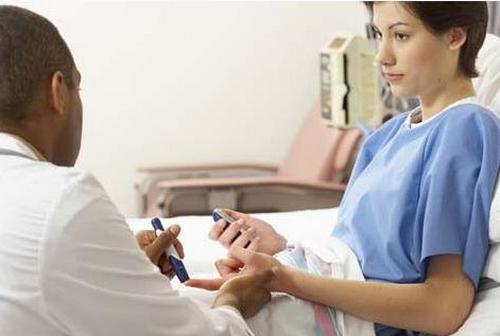 Chẩn đoán sớm đái tháo đường bằng cách nào? 1