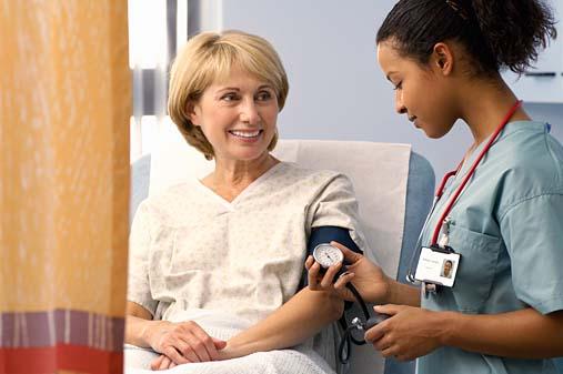 Nguyên nhân bệnh cao huyết áp ở người cao tuổi 1