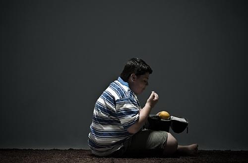 Một số nguyên nhân khiến trẻ béo phì     1