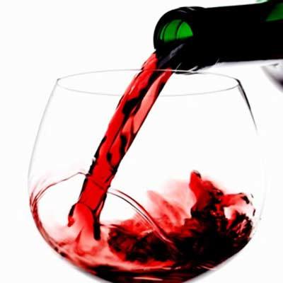 Rượu vang đỏ 1