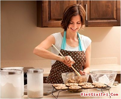 Bí quyết nấu ăn giảm chất béo 1