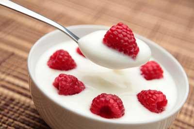 Sữa chua 1