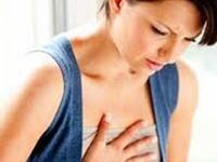 Đau ngực - Triệu chứng khá nguy hiểm 1