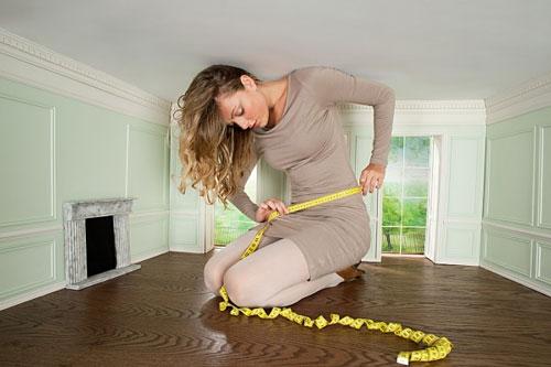 Phương pháp giảm mỡ vòng hông và bắp đùi 1