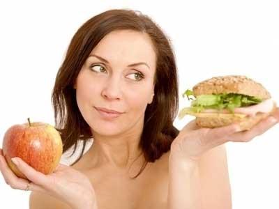 7 lý do để giảm cân không cần ăn kiêng 1