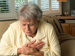 Triệu chứng tức ngực - Chớ nên xem thường 1