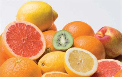 Vitamin C giúp giảm 22% nguy cơ cao huyếp áp