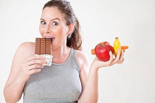 Những thói quen ăn uống vô tình khiến bạn tăng cân 1