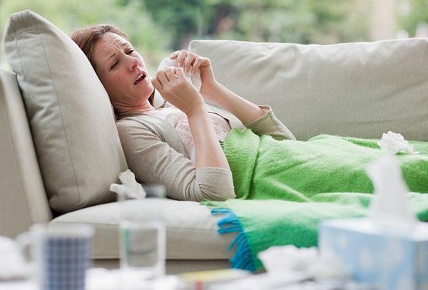 Làm thế nào để phòng tránh cảm lạnh lúc giao mùa?