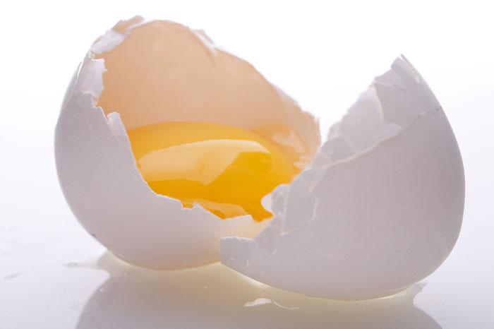 Phòng ngừa bệnh tim với trứng 1