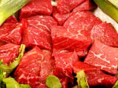 Ăn thịt đỏ làm tăng nguy cơ bị tiểu đường type 2