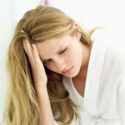 Trầm cảm làm tăng nguy cơ đột quỵ 1
