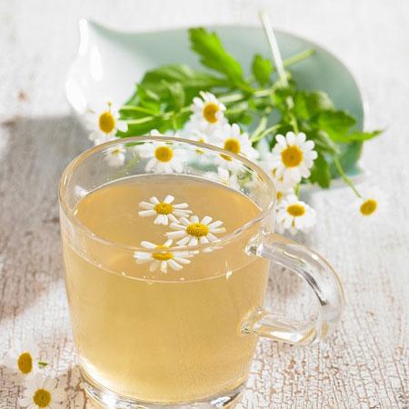 Huyết áp cao có nên uống nhiều trà? 1