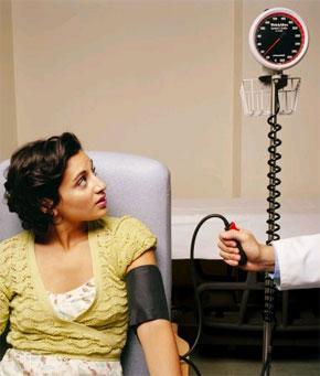 Bạn đã hiểu đúng về bệnh cao huyết áp? 1