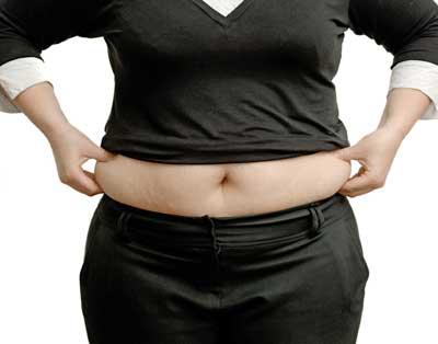 Béo bụng làm tăng nguy cơ bệnh hen 1