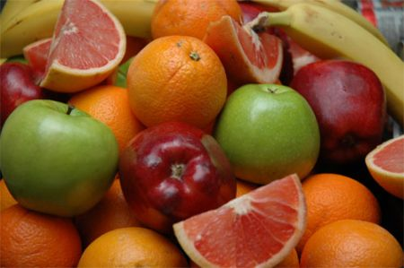 Dinh dưỡng cho bệnh cảm cúm thông thường 1