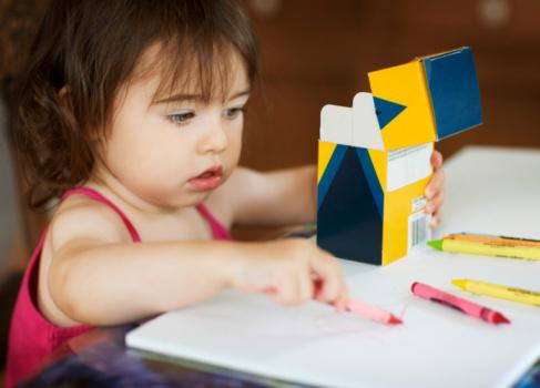Trẻ có thói quen dậy sớm ít bị béo phì 1