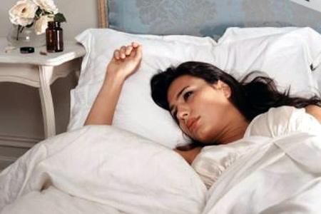 Mất ngủ làm tăng nguy cơ đau tim 1
