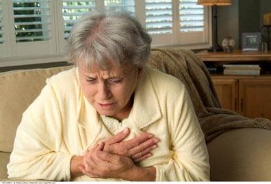 5 lầm tưởng trầm trọng về các cơn đau tim 1