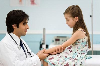 Bệnh tiểu đường ở trẻ em - Nguyên nhân và triệu chứng 1