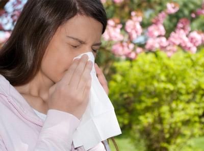 Khó điều trị dứt điểm bệnh viêm mũi dị ứng 1