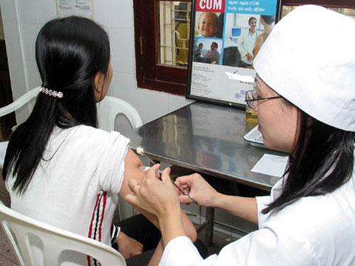 Chủ động phòng chống dịch cúm mới 1