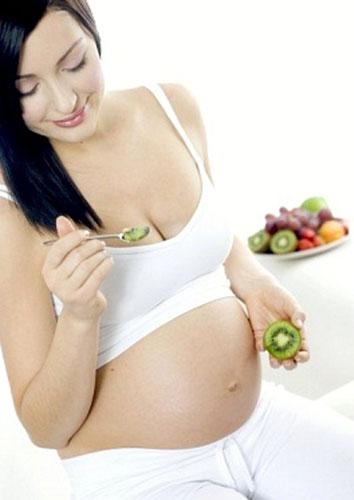 Món ăn, bài thuốc cho thai phụ bị tiểu đường 1