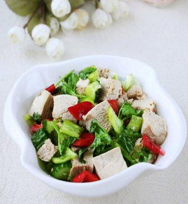 Thực đơn giảm cân hiệu quả với đậu phụ 1
