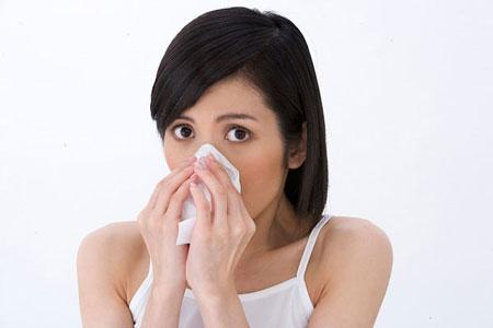 Phân biệt cảm cúm với viêm xoang 1